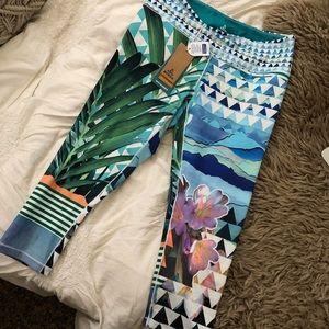 Prana Pants - Prana Tropical and Mountain legging fall 2018